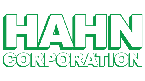 Hahns Corporation Logo